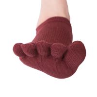 SNICK スニック 5本指靴下 〔女性向〕