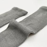 薄手シルクレッグウォーマー|ショート40cm丈